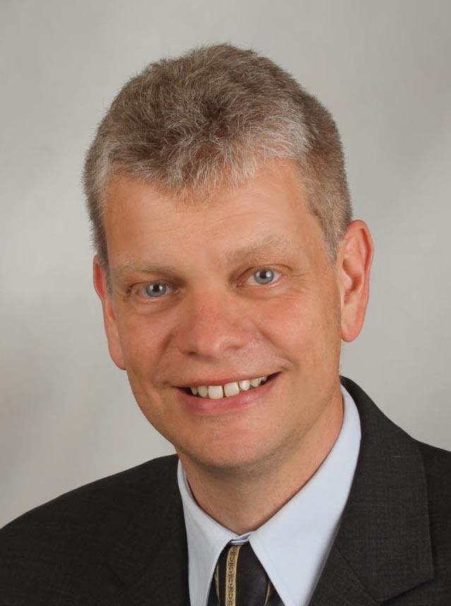 Photo Dr. Holger Kliesch