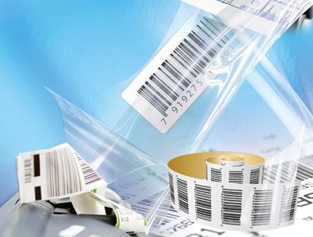 Thermo-Transfer-Druck: Ideal für Barcodes, Tickets, Etiketten und Co.