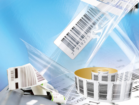 Products by applications Thermal transfer ribbon